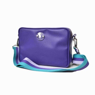 bando violeta